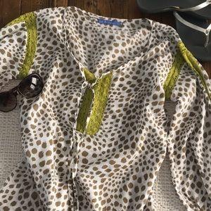 Women's Beach Cover-up Dress